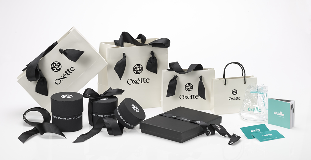 Packaging Oxette
