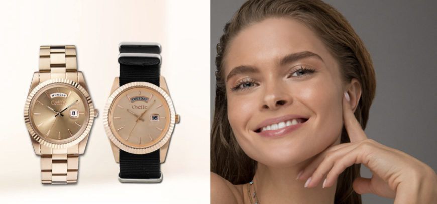 Date Watch : For Her & For Him