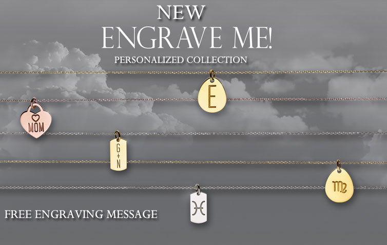 Engrave Me Collection - Oxette