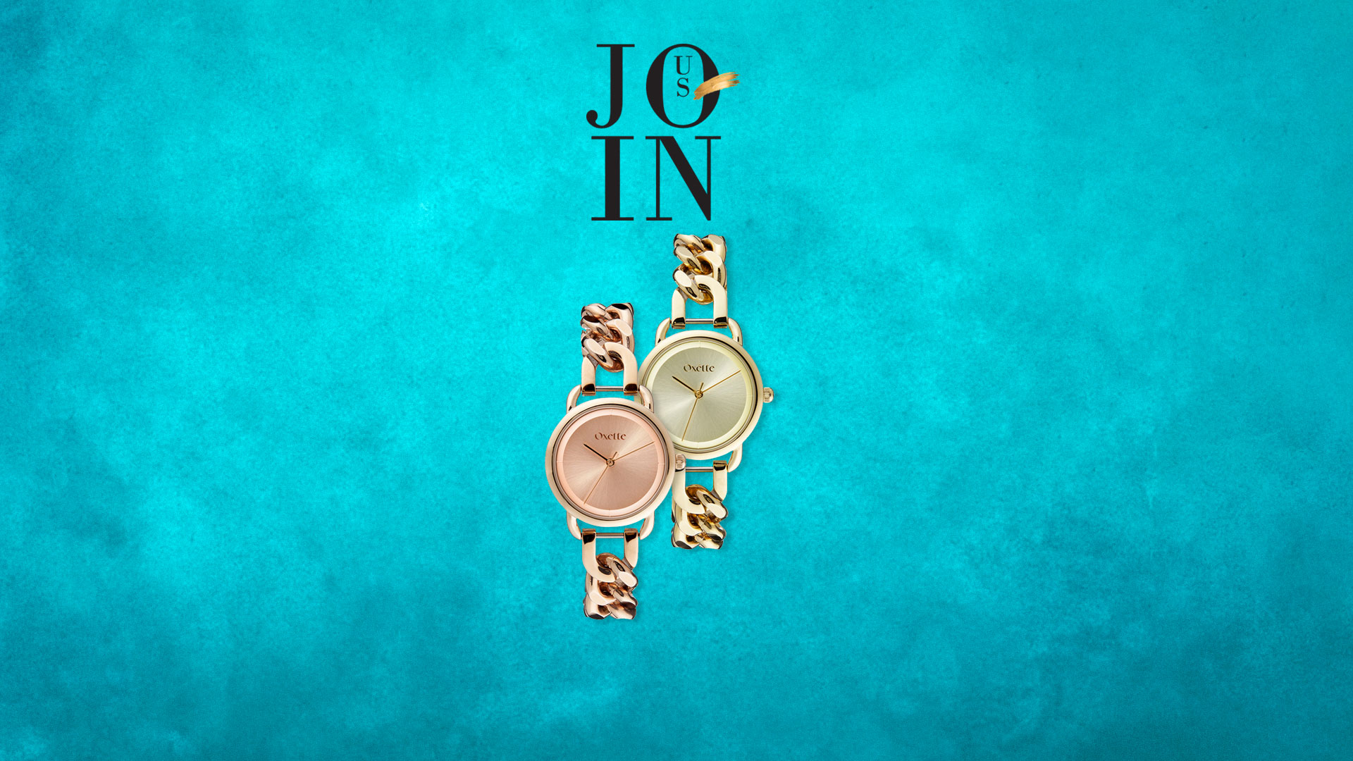 New Link Watch - Oxette