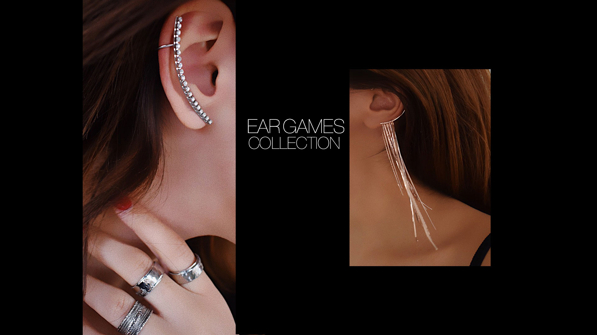 Ear Games Collection - Oxette
