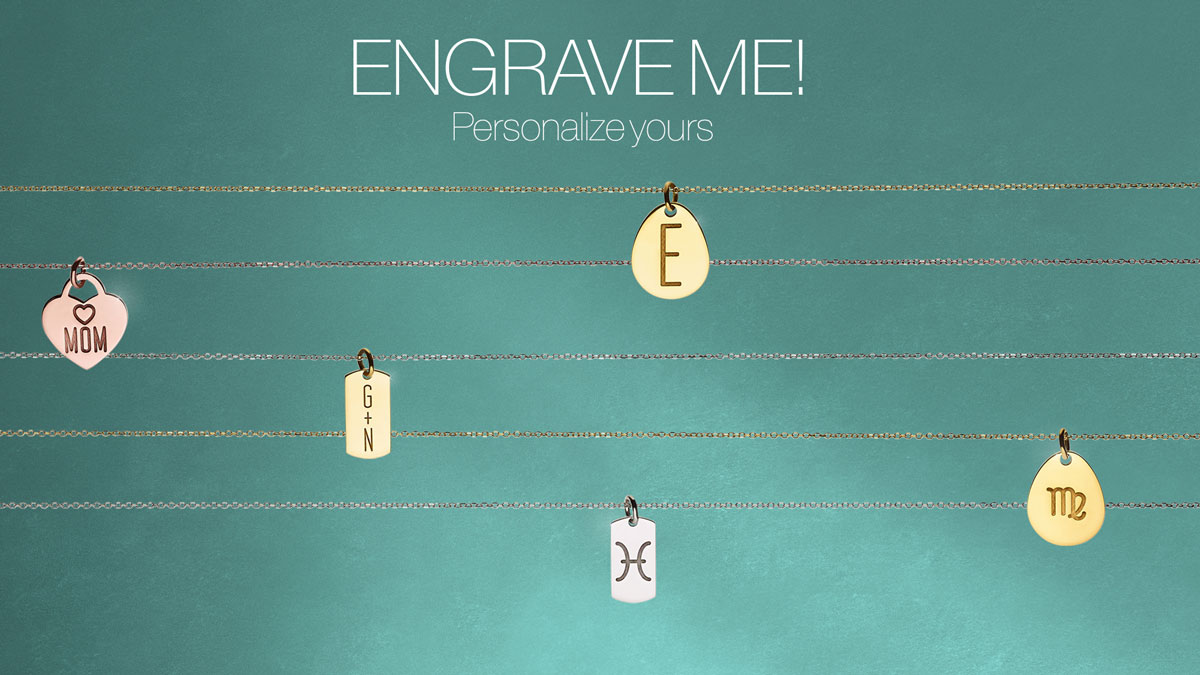Engrave me - Oxette