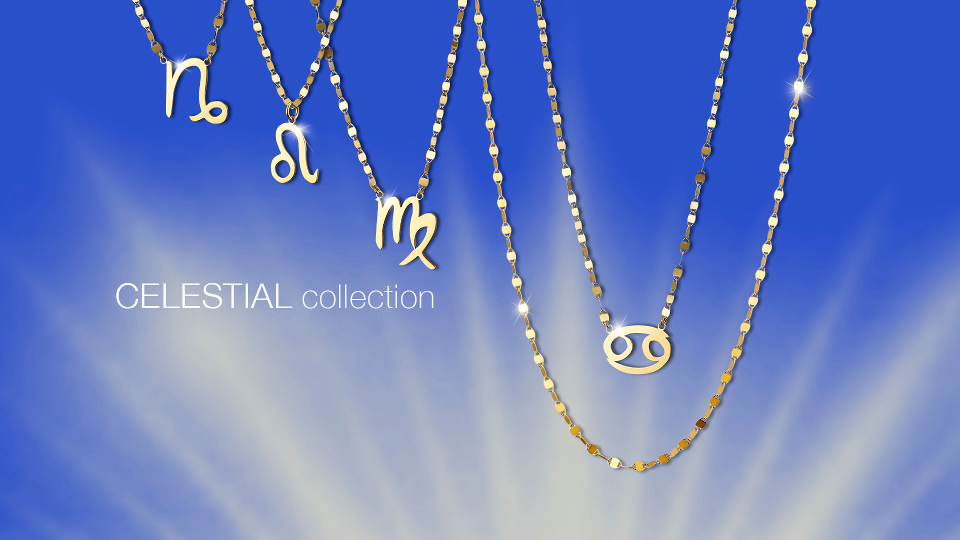 Celestial Collection - Oxette