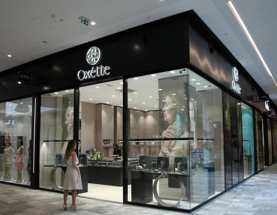 Oxette-Belgrade