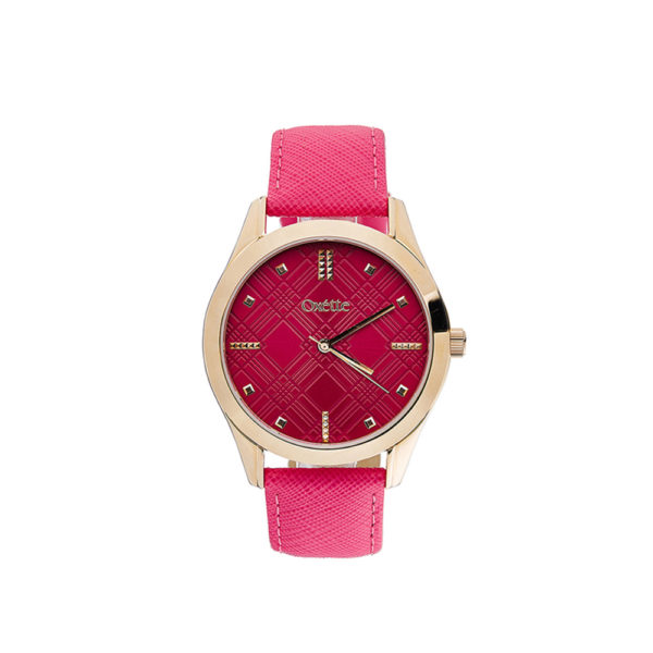 11X65-00126 Oxette Capital Watch