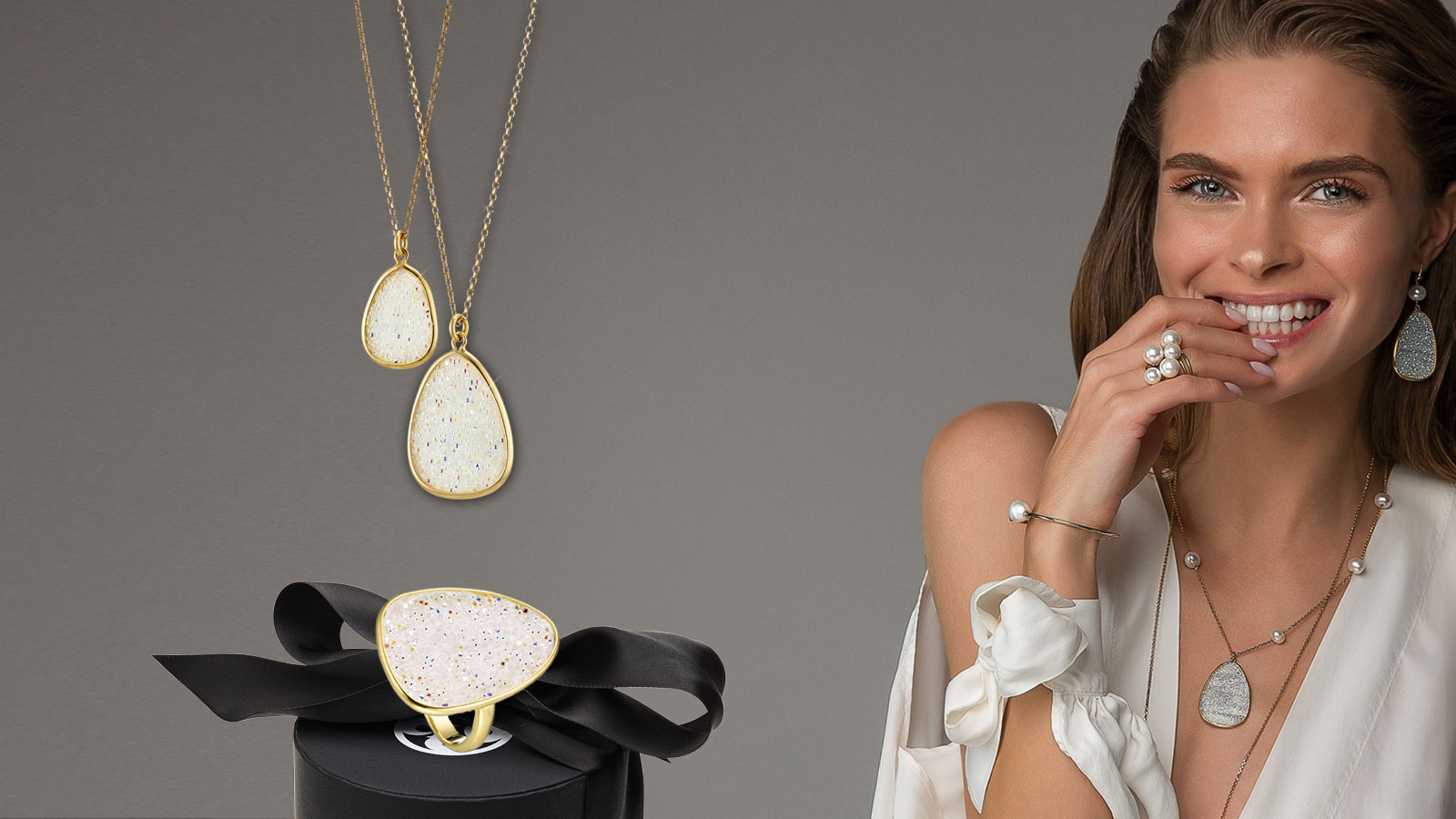 Inspirations - Luna Collection - Oxette