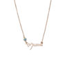 01X05-01884 Oxette Mama Necklace