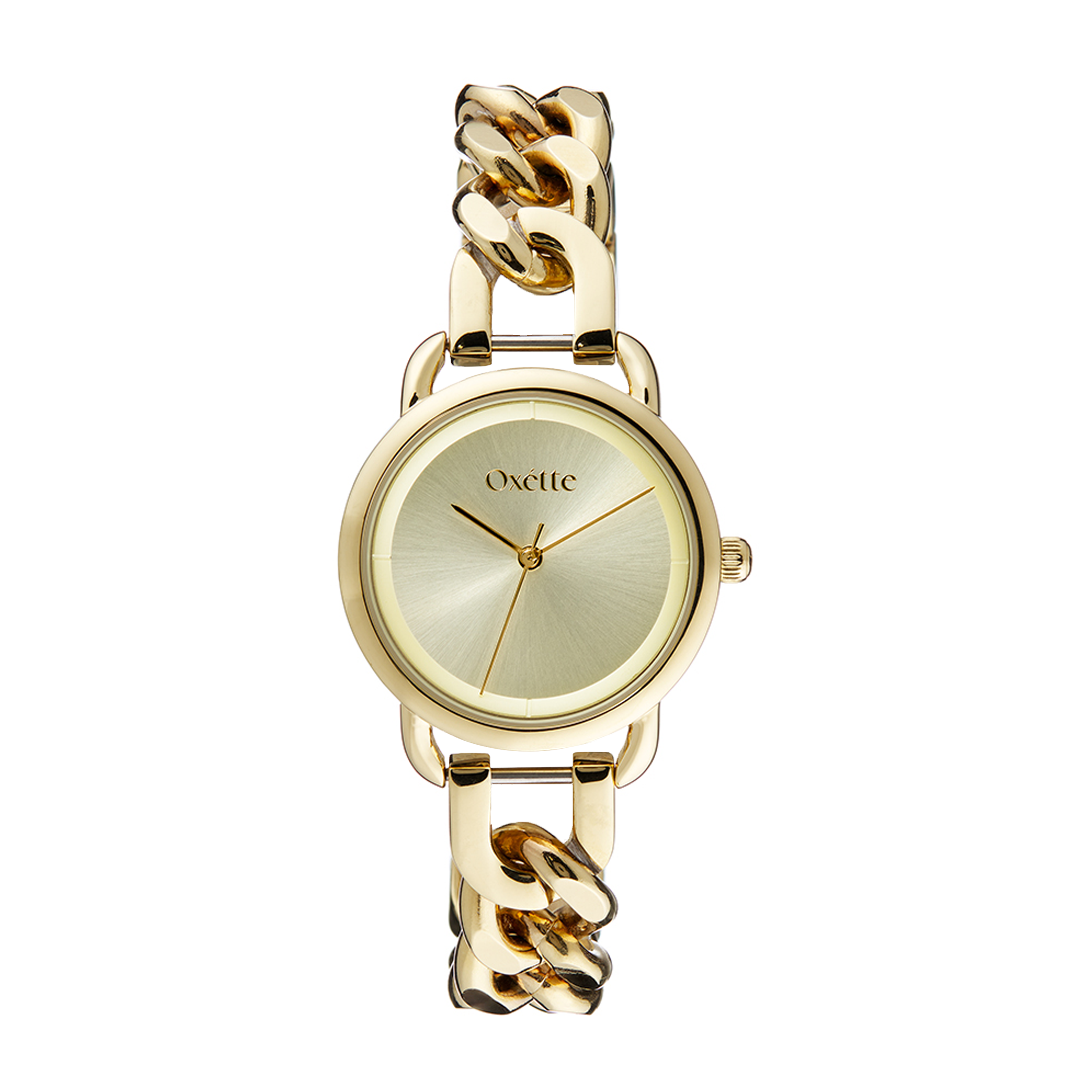 11X05-00536 Oxette Link Watch