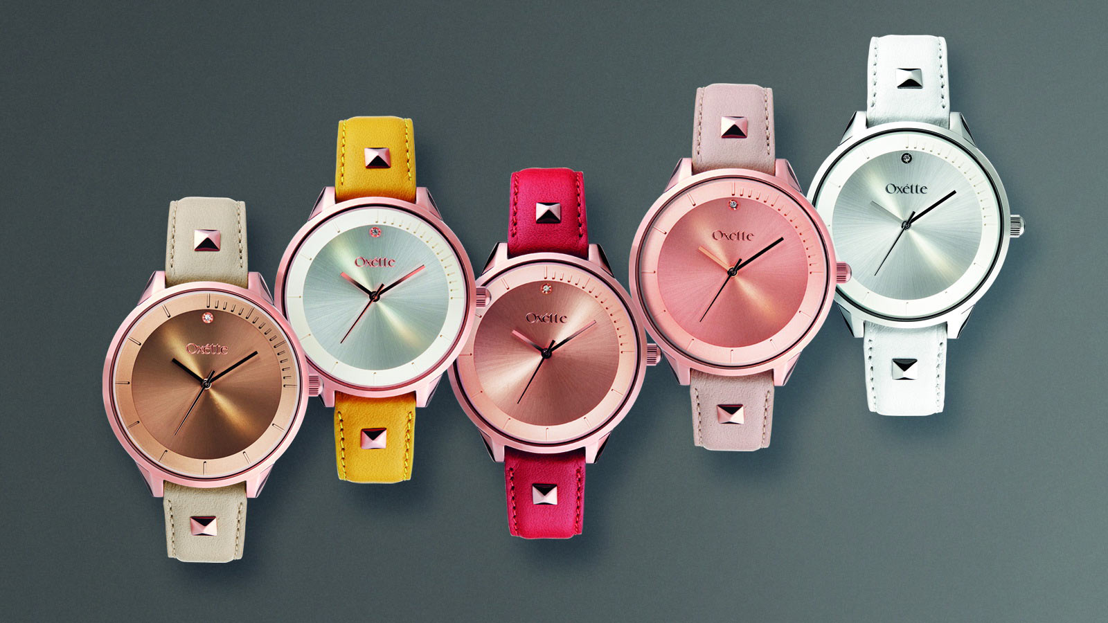 Solaris Watches - Oxette