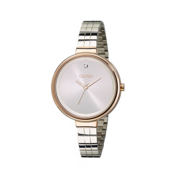 Oxette Divina Watch Two-Tone