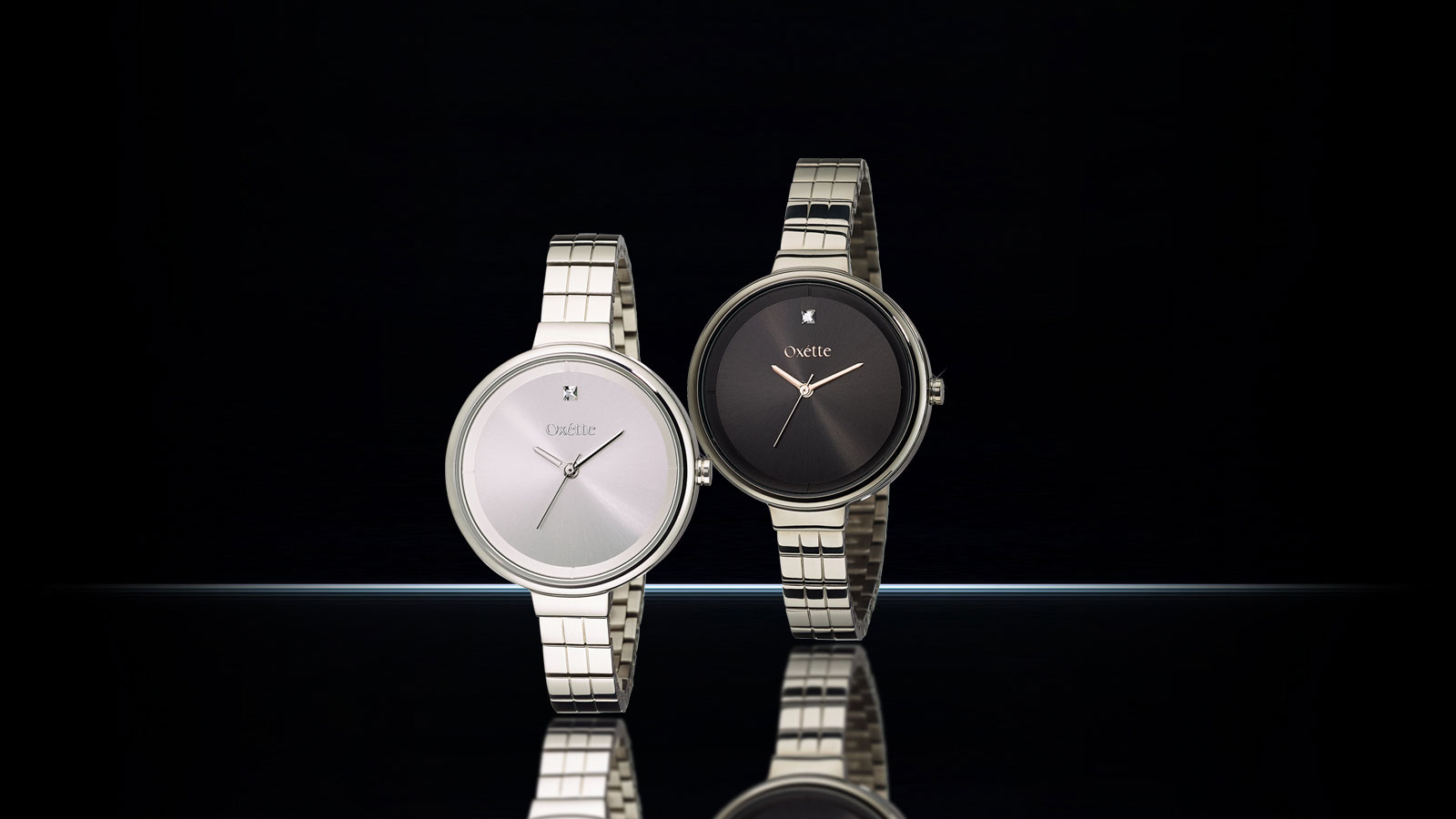 Divina Watches - Oxette