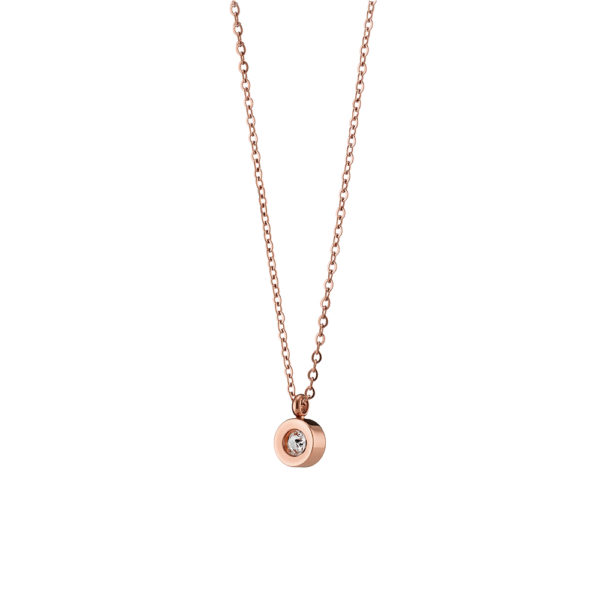 01X27-00094 Oxette Oxettissimo Tennis Necklace