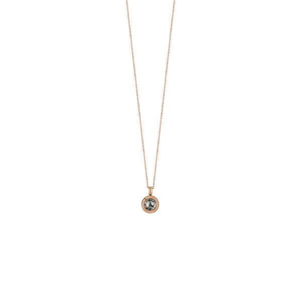 01X27-00096 Oxette Oxettissimo Tennis Necklace