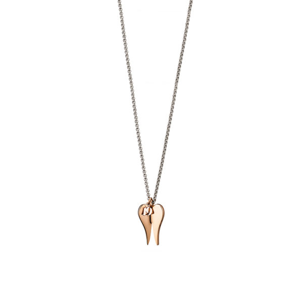 01X27-00327 Oxette Lucky Charm 2019 Necklace