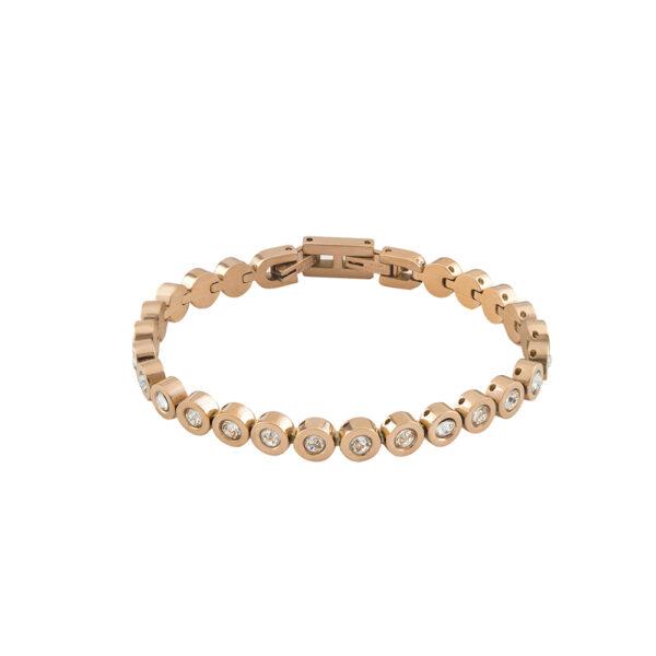 02X27-00147 Oxette Oxettissimo Tennis Bracelet