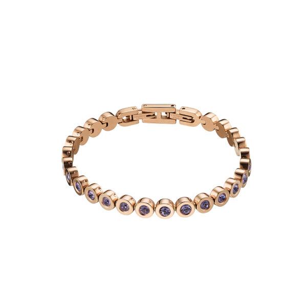02X27-00148 Oxette Oxettissimo Tennis Bracelet