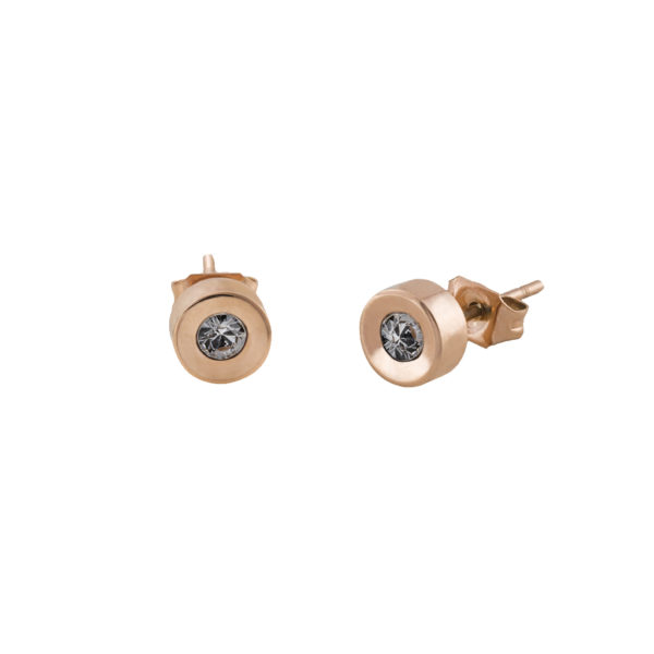 03X27-00020 Oxette Oxettissimo Tennis Earrings