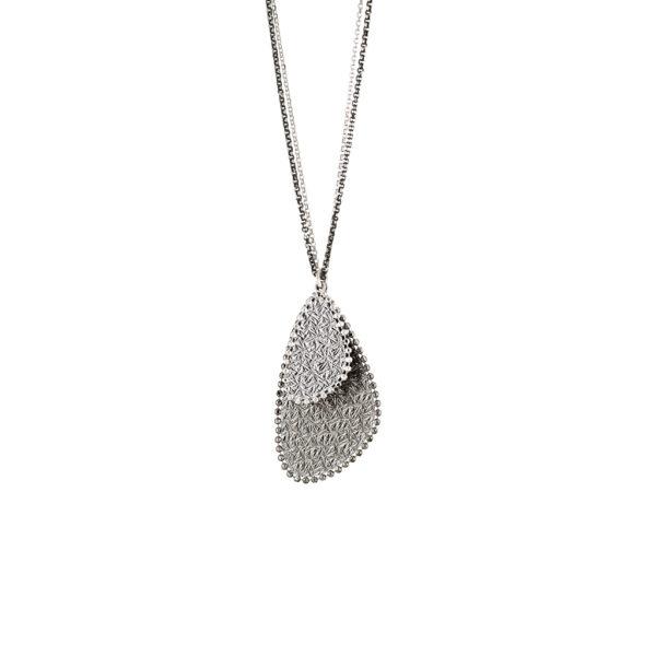 01X01-04652 Oxette Glimmer Necklace