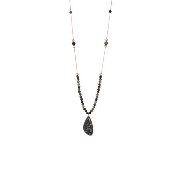 01X05-02292 Oxette Glimmer Necklace