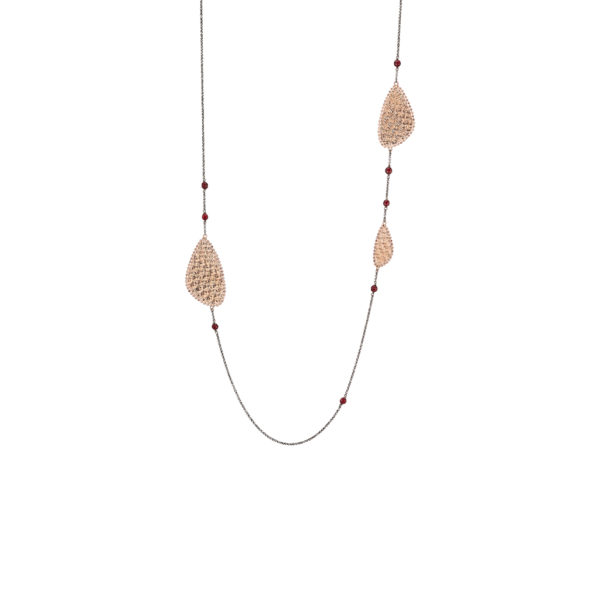 01X01-04649 Oxette Glimmer Necklace