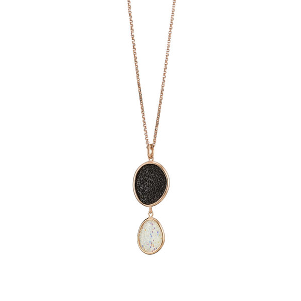 01X05-02415 Oxette Luna Necklace