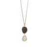 01X05-02416 Oxette Luna Necklace