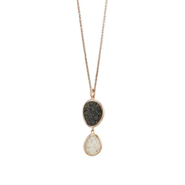 01X05-02416 Oxette Luna Necklace