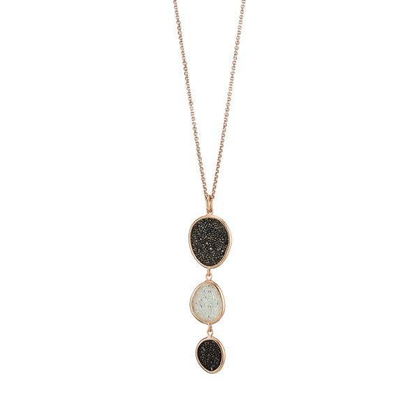 01X05-02417 Oxette Luna Necklace
