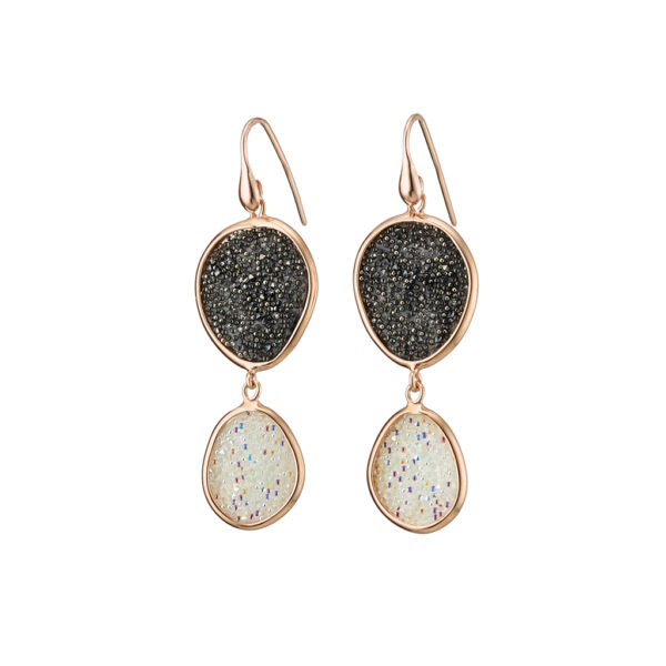 03X05-02060 Oxette Luna Earrings