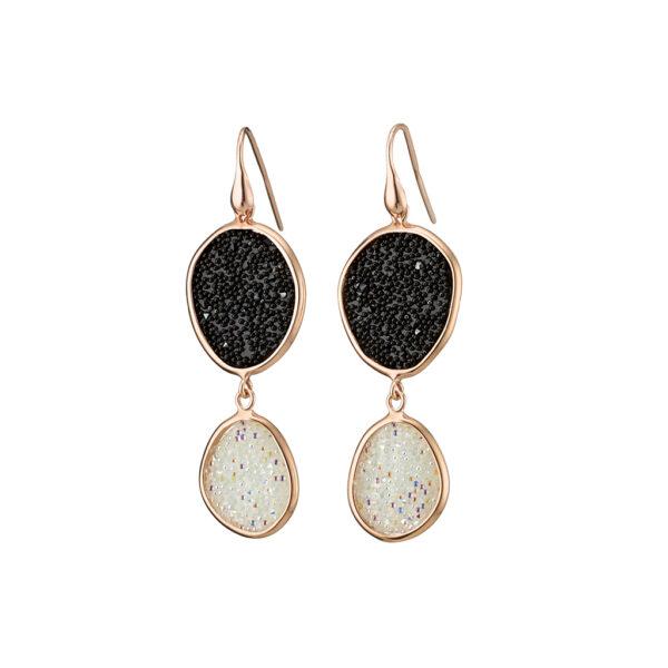 03X05-02061 Oxette Luna Earrings
