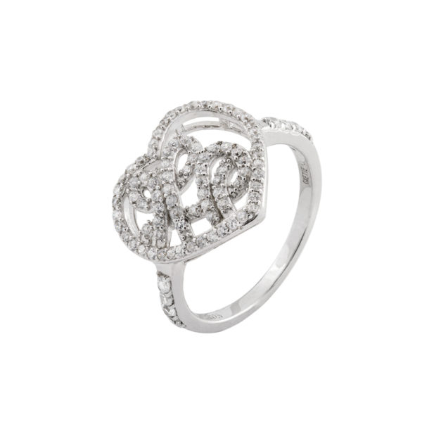 04X01-03291 Oxette Ring