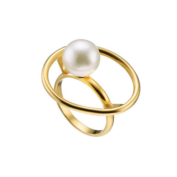 04X05-01394 Oxette Anaconda Ring