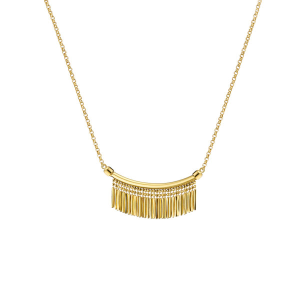 01X05-02360 Oxette Nomads Necklace
