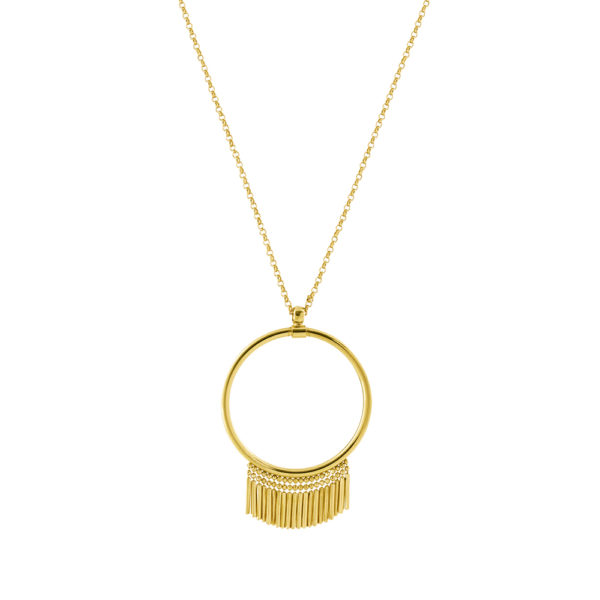 01X05-02362 Oxette Nomads Necklace