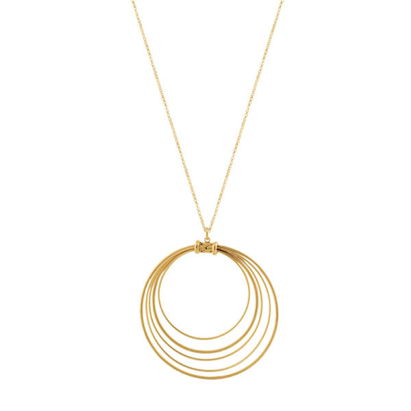 01X05-02383 - Oxette Oasis Necklace