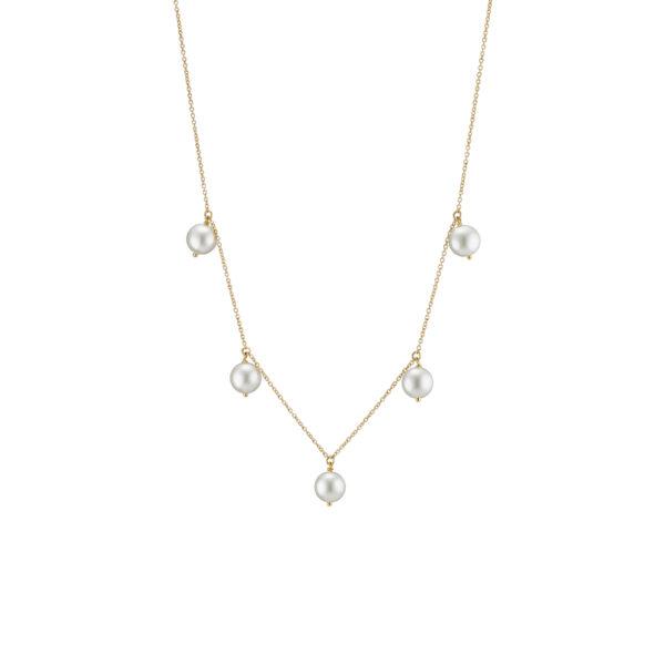 01X05-02419 Oxette Anaconda Necklace