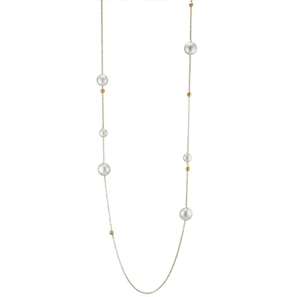 01X05-02420 Oxette Anaconda Necklace