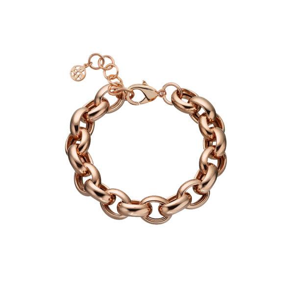 02X15-00100 Oxette Heavy Metal Bracelet