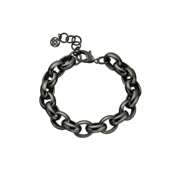02X15-00101 Oxette Heavy Metal Bracelet