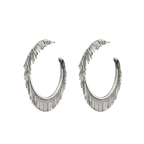 03X01-02719 Oxette Nomads Earrings