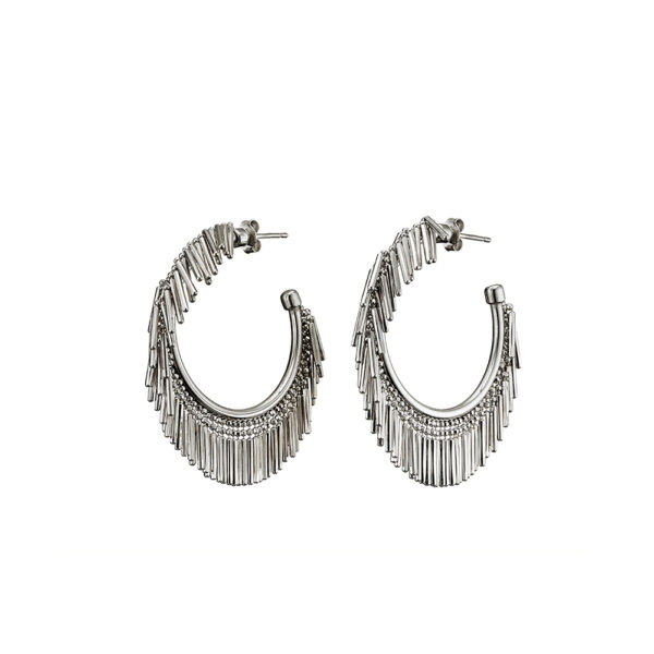 03X01-02720 Oxette Nomads Earrings