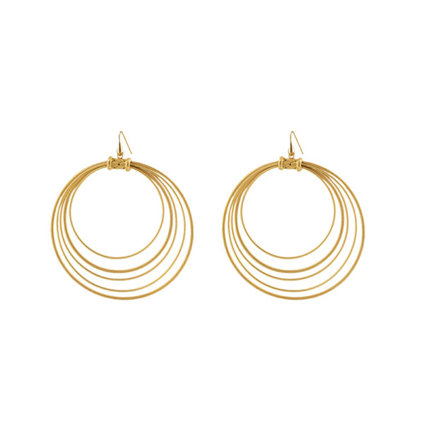 03X05-02036 - Oxette Oasis Earrings
