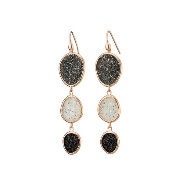 03X05-02059 Oxette Luna Earrings