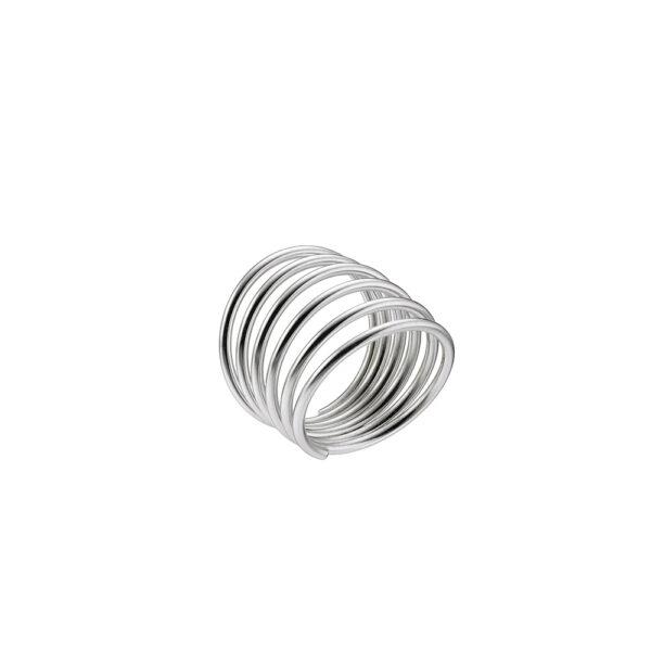 04X01-03636 Oxette Anaconda Ring