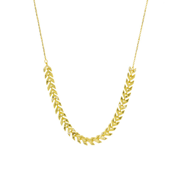 01X05-02363 Oxette Nomads Necklace