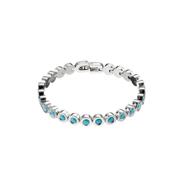 02X03-00398 Oxette Oxettissimo Tennis Bracelet
