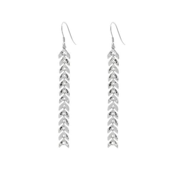 03X01-02721 Oxette Nomads Earrings