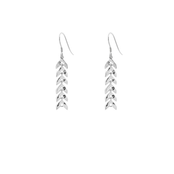 03X01-02751 Oxette Nomads Earrings