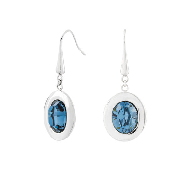 03X03-00050 Oxette Oxettissimo Tennis Earrings