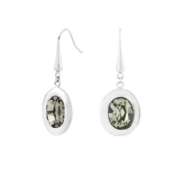 03X03-00056 Oxette Oxettissimo Tennis Earrings